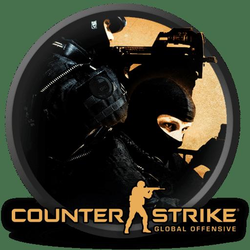 Counter-Strike ikon
