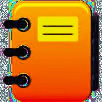 Efficient Diary ikon