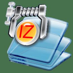 IZArc ikon