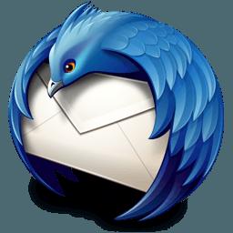 Mozilla Thunderbird ikon