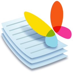 PDF Shaper ikon