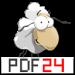 PDF24 Creator ikon