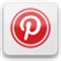 Pinterest Downloader ikon