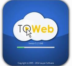 TOWeb ikon