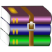 WinRAR ikon