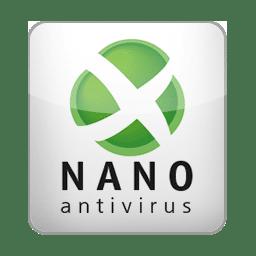 NANO AntiVirus ikon