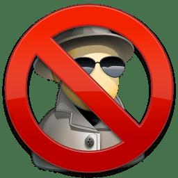 SUPERAntiSpyware Free ikon