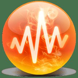 AVS Audio Editor ikon