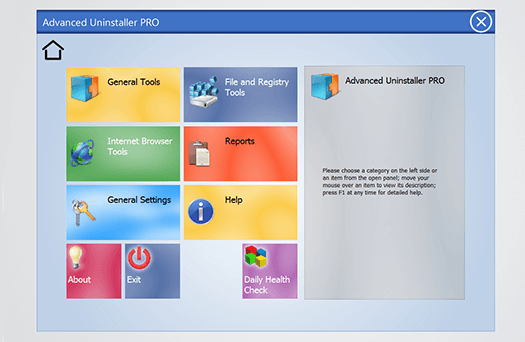 Advanced Uninstaller PRO 13.22
