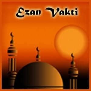 Ezan'ı Vakit ikon