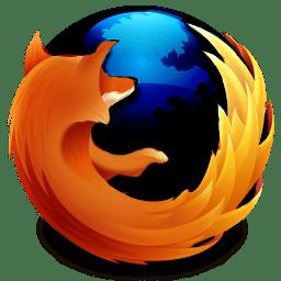 Firefox ikon
