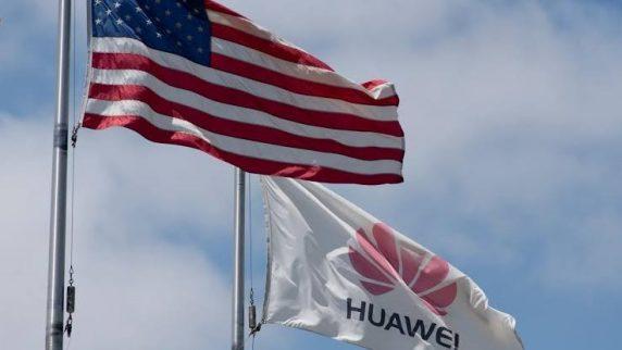 Huawei için kritik karar
