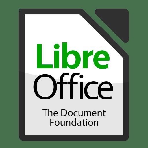 LibreOffice ikon