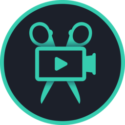 Movavi Video Editor ikon