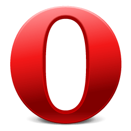 Opera ikon