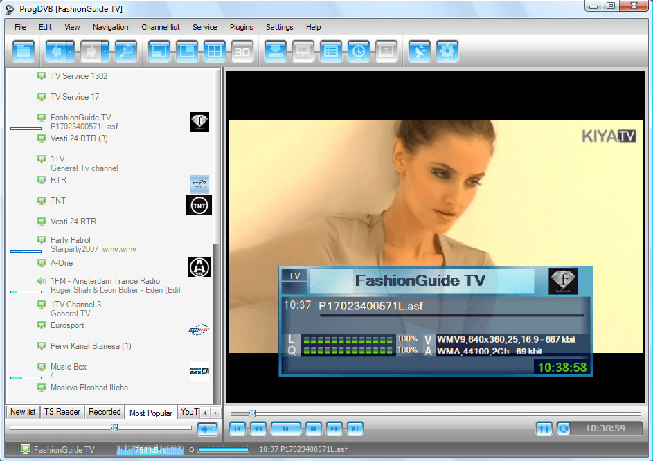 ProgDVB 7.37.7