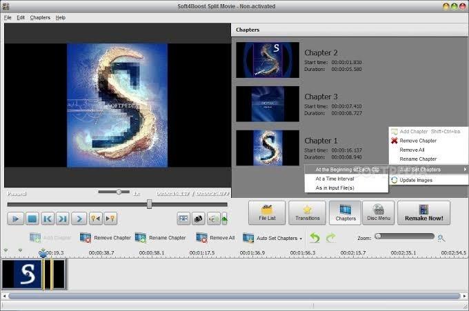 Soft4Boost Split Movie 5.2.1.153