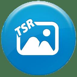 TSR Watermark Image ikon
