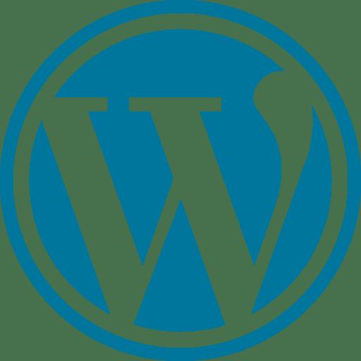 WordPress Türkçe ikon
