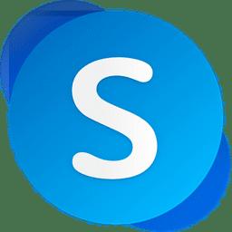 skype ikon