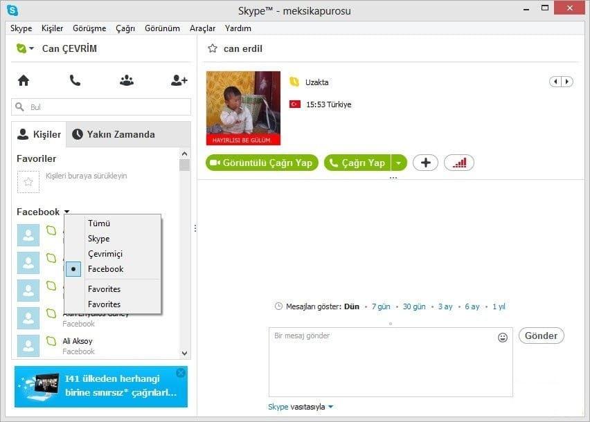 Skype 8.77.0.90