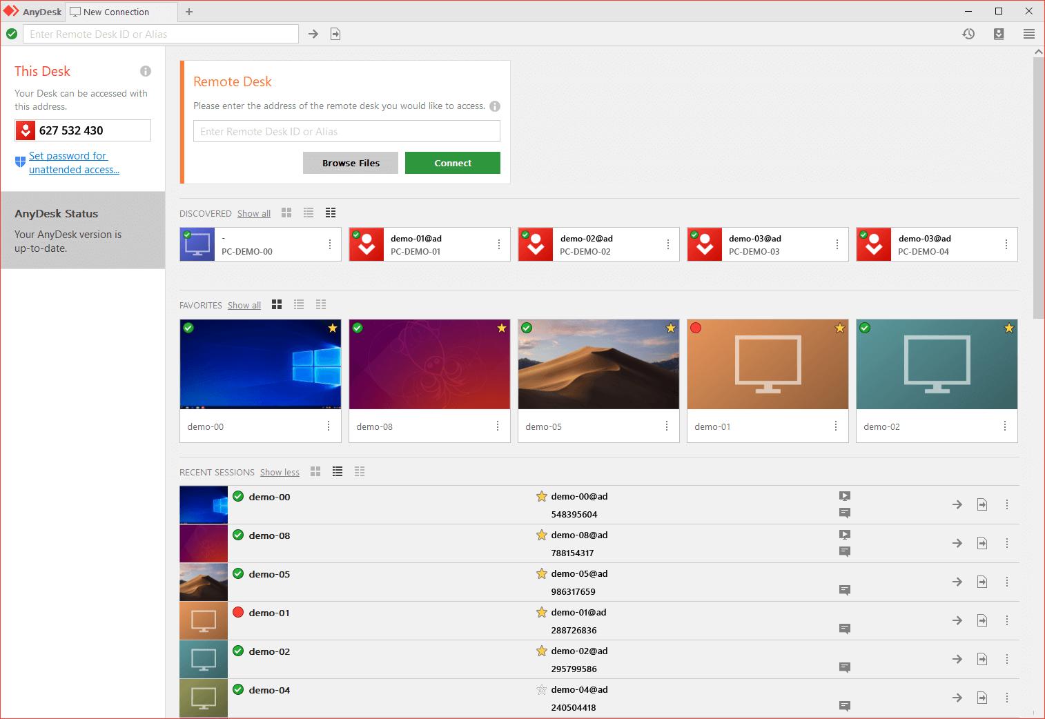 AnyDesk 6.2.3