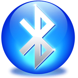 Bluetooth ikon