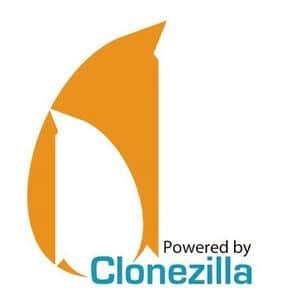 CloneZilla ikon