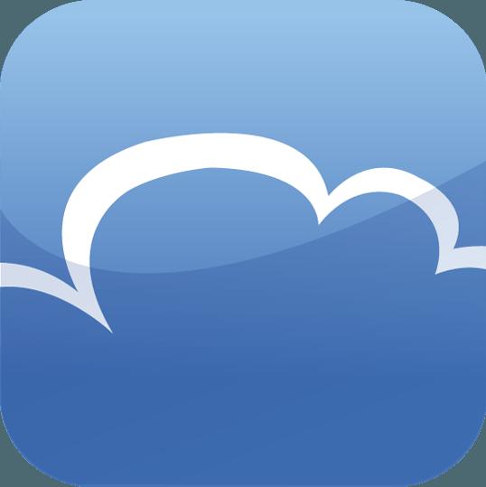CloudMe ikon