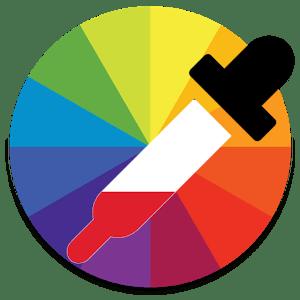 ColorPic ikon