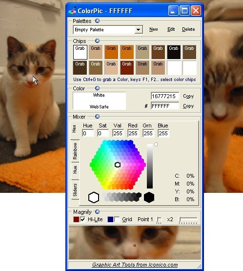 ColorPic 5.1