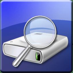 CrystalDiskInfo ikon