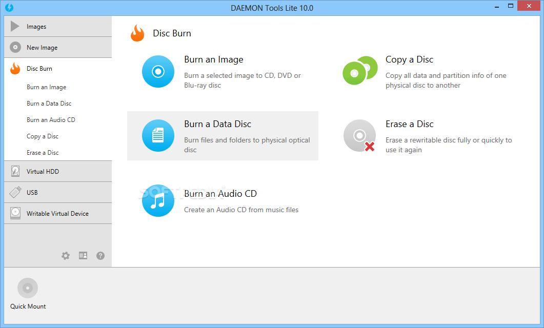DAEMON Tools Lite 10.14.0