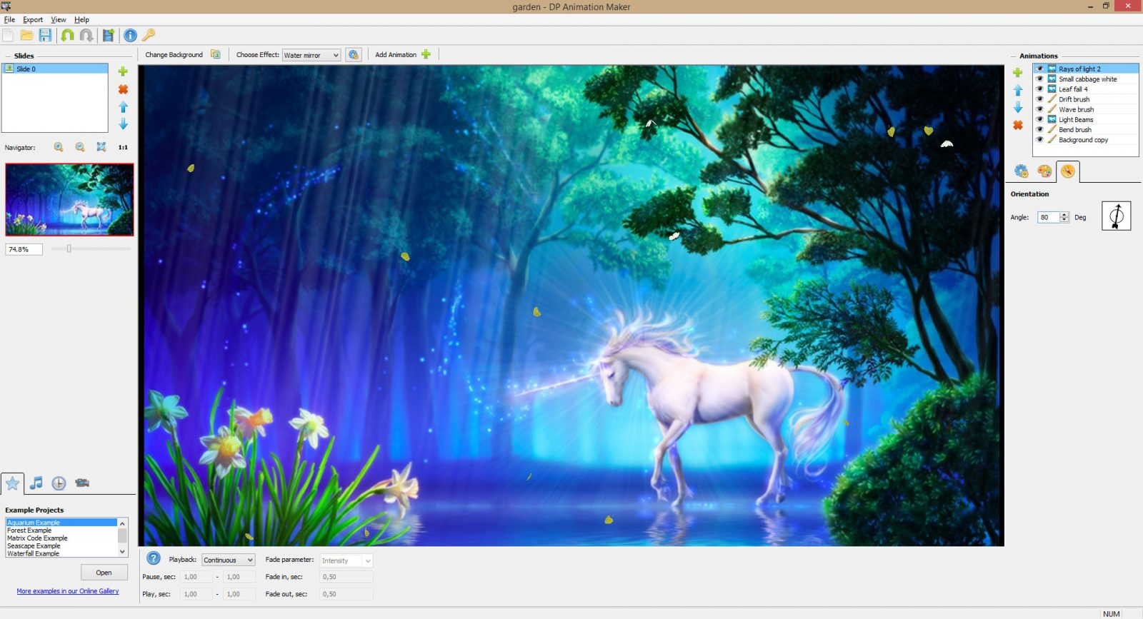 DP Animation Maker 3.4.32