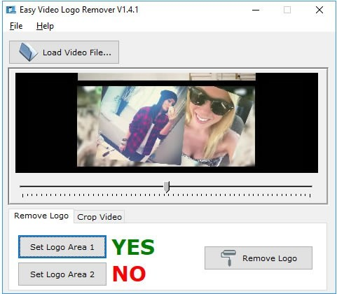 Easy Video Logo Remover 1.4.3