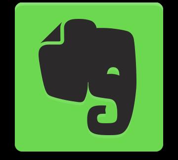 EverNote ikon