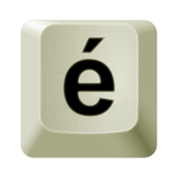 Extra Keys ikon