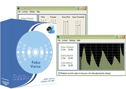 Fake Voice 7.0