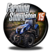 Farming Simulator ikon