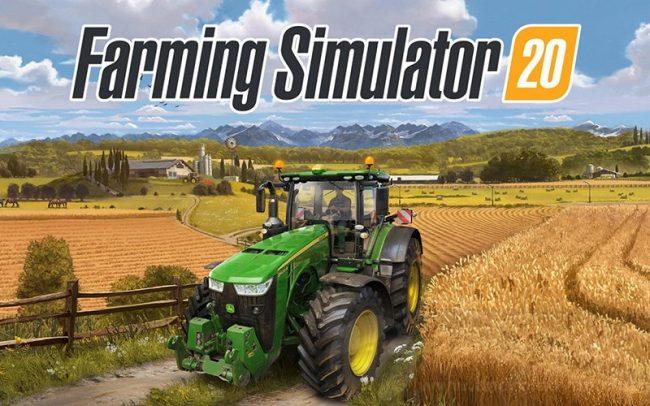 Farming Simulator 20 (Android)