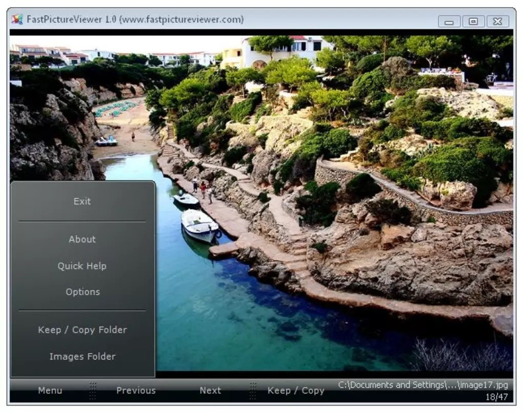 FastPictureViewer 1.9.360.0