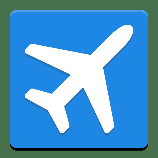 FlightGear ikon