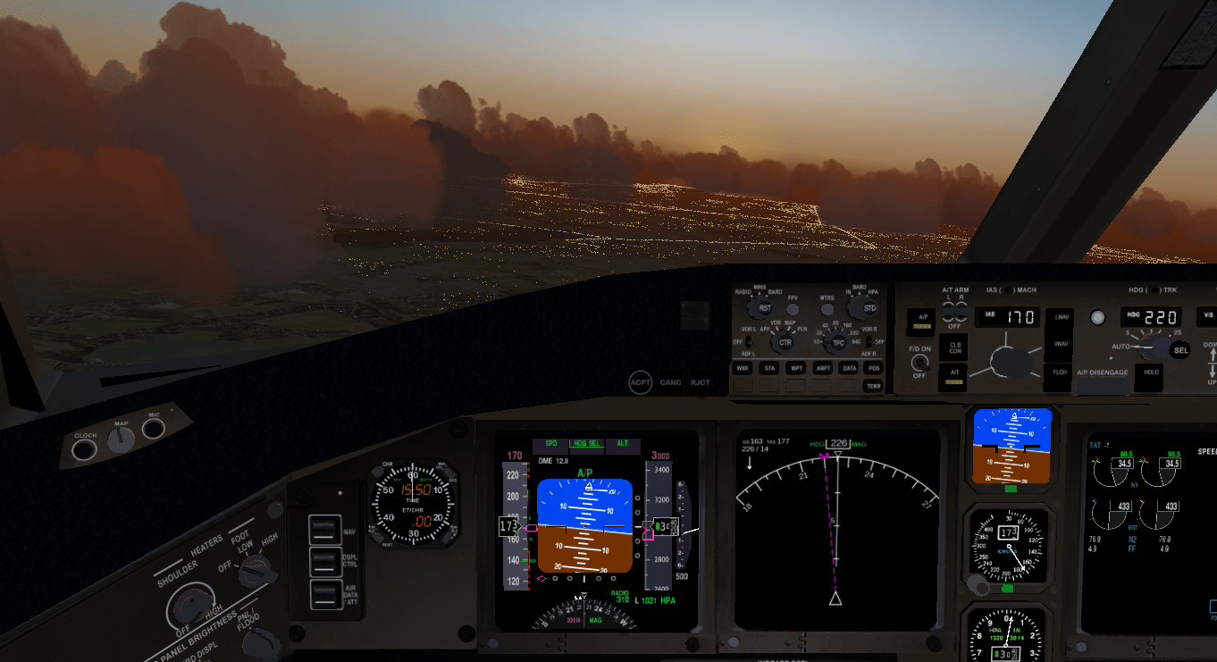 FlightGear 2019.1.1