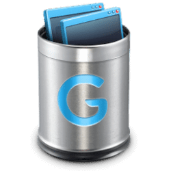 GeekUninstaller ikon