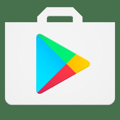 Google Play Store ikon