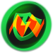 IObit Malware Fighter ikon