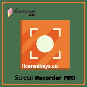 Icecream Screen Recorder ikon