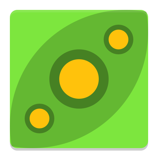 PeaZip ikon