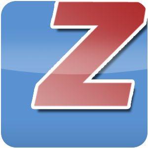 PrivaZer ikon