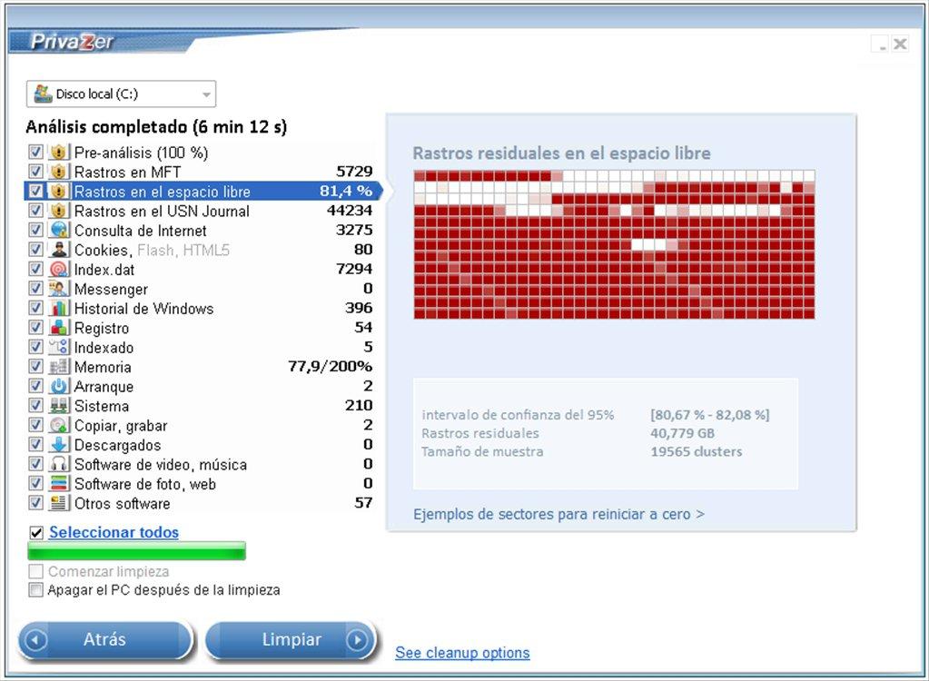 PrivaZer 4.0.10